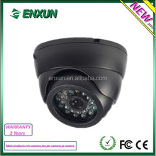 Metal Case 800TVL Low Price CCTV Dome Camera Specification