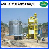 120t/h Highway Bitumen Hot Mix Plant for sale