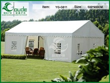 YG-U811 metal gazebo