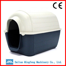 High quality plastic commercial dog cage