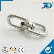 cheap price with high quality stainless steel swivel rings