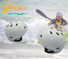Fashionable sports helmet, water ski protective helmet, safety covers