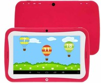 7 inch Quad Core Dual Camera Andriod Kids Tablet PC