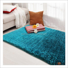 2015 quality new kids room 100% polyester shaggy area rug and carpet