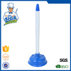 Mr.SIGA 2015 New style mini colored toilet plunger