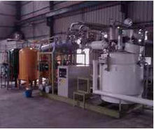 10TH GENERATION WASTE PLASTIC TO OIL PLANT