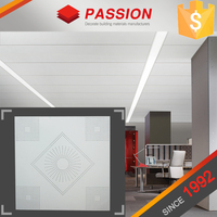 2016 New Decorative Perforated Aluminum Wall And Ceiling Covering Materials