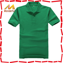 hot sale Directly factory price fashion cheap prices polo t shirt