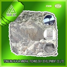 requirement of bentonite/foundry manufacturer factory price bentonite