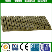 3x3x4cm Seeds Growing Hydroponic Rock wool Cubes