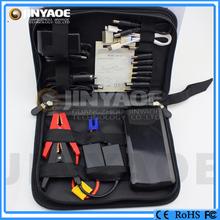 Best selling car accessories portable 12v auto mini jump starter 12000mah
