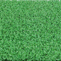 8mm high quality artificial grass for tennis