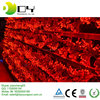 hot sale waterproof christmas decorative light multicolor red led string