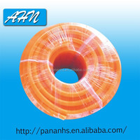 China Manufacturer Orange Corrugated Plastic Pipe Price