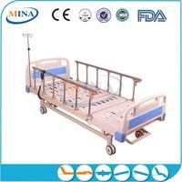 MINA-EB2701 professional home nursing care electric hospital bed