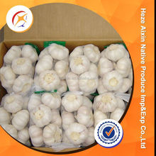 2015 Wholesale Organic Fresh Garlic