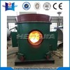 China wood machinery biomass burner for sale
