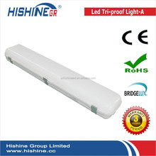 5ft Emergency Lighting Fixtures,60w Led Light For Stopping Place,High Power Illumination