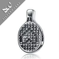 Unique Design Silver Handmade silver jewelry from china for Costume