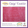 2015 Hot Style!!! 100% poly flannel wholesale pink printed cotton flannel fabric for baby