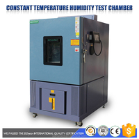 Hot sale standard constant temperature and humidity test chamber/environmental test machine
