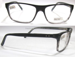 popular fashion acetate optical frames with high quality