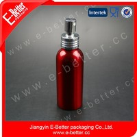 100ml aluminum, liquor,multifuction bottle
