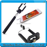 Cheapest Universal Extendable Monopod,Extendable Selfie Stick Monopod