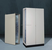TIBOX electrical cabinet assembly/distribution cabinet/power distribution frame