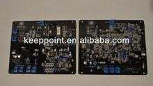 EAS Board 3600, 8.2mhz Dual RF EAS Board, RF Antenna Alarm Circuit Main Board