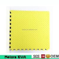 Melors Professional Taekwondo mat cheap on sales/interlocking exercise mats