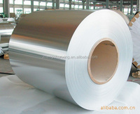 Stainless steel coil BAOSTEEL 201 Cold Rolled Stainless Steel coil