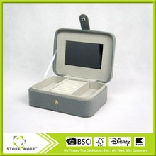 Promotional Gift Felt Jewelry Boxes