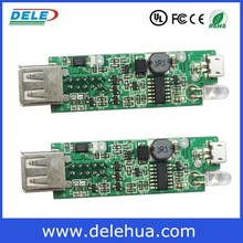 led panel,digital circuit factory manufacture power bank PCBA