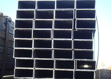 M.S Rectangle Welded Steel Pipe