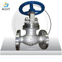 4 Inch Stainless Steel Water Stem Gate Valve With Prices