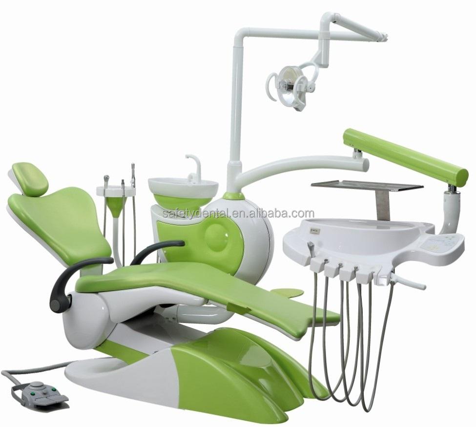 Design lady amp children dental chair most economic dental equipment