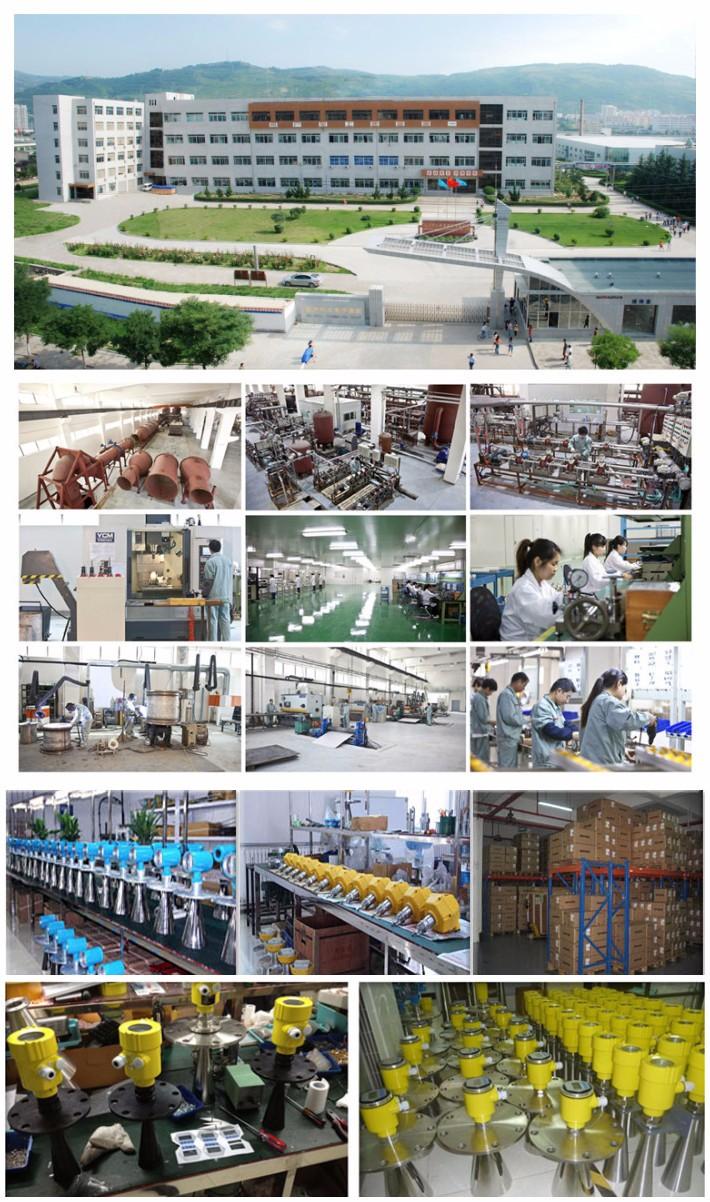 factory radar