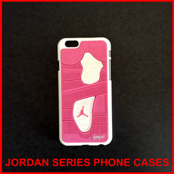 2015 New jordan sneaker cell phone case accessories cell phone accessory