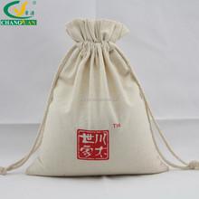 8 oz cotton canvas drawstring bag book bags