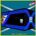 مجنون بيع الحصري نظام السينما 5d 7d 9d exw السعر