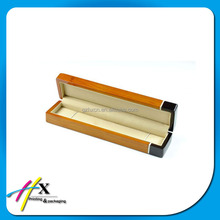 handmade high lacquered paulownia box for Gift & Craft