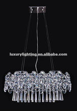 china wholesale chandelier crystal/modern crystal chandelier/wholesale crystal chandelier