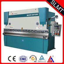 """INT'L """"SLMT"""" manual sheet bending machine , sheet metal bending manual machines"""