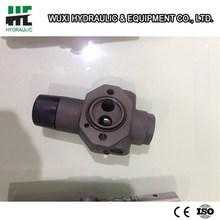 Professional A10VO63 A10VO71 A10VO85 A10VO100 A10VO140 hydraulic parts compensator