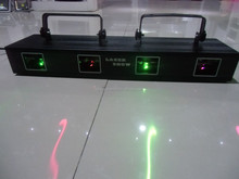 Five color light show laser light for disco dancing party