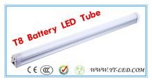 Ups with build in battery full solar integarted set up led tube