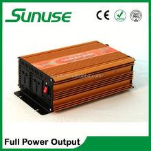 Single phase automatic power inverter circuit 12v 220v 1200 watt inverter