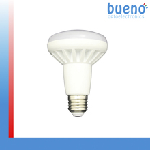 Factory Direct High Performance Rohs Listed 10w R80 E27 LED Bulb