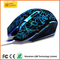 High quality gaming mouse, gaming optical mouse, optical mouse gaming